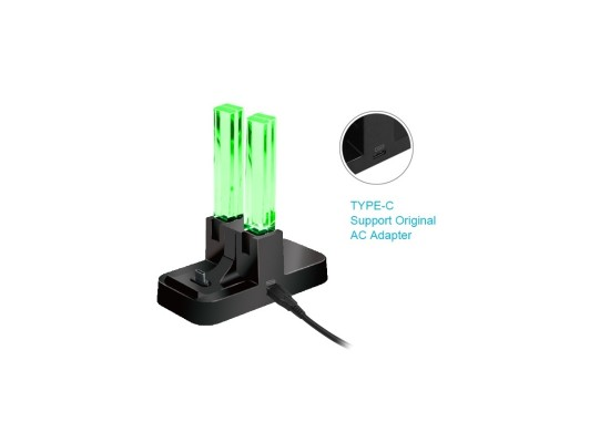 Dobe Nintendo Switch Joy-Con & Pro Controller Charging Dock (TNS-879)