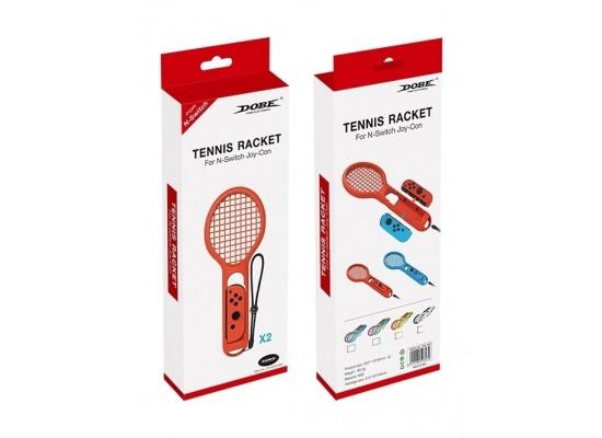 Dobe Nintendo Switch Joy-Con Tennis Racket TNS-1843