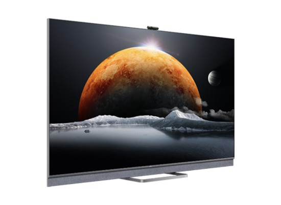 """Smart QLED 65"""" TV Xcite TCL buy in Kuwait"""