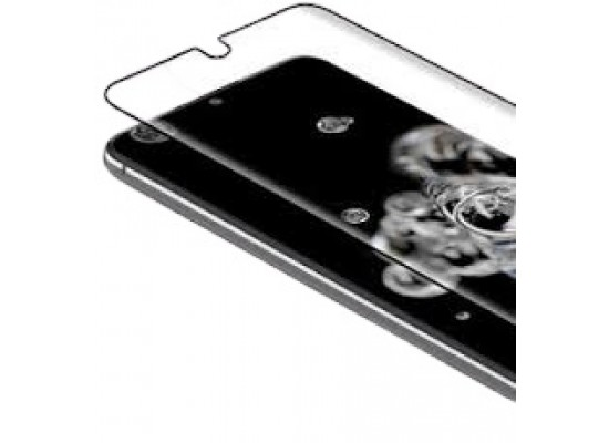 Belkin ScreenProtector TemperedGlass For Samsung Galaxy S20