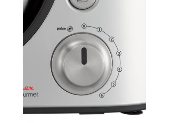 Moulinex Masterchef Gourmet 4,6l Kitchen Machine (QA503D27) - Silver 4th view