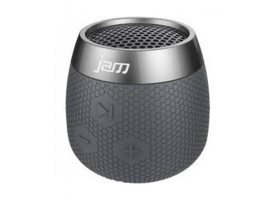 f7a40f881e043f JAM Audio Replay Wireless Portable Speaker - Grey | Xcite Alghanim ...