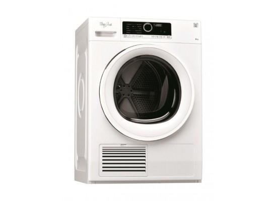 Whirlpool 8 Kg Dryer Condenser (DSCX 80112) – White