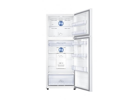 Samsung 21 CFT Top Mount Refrigerator - (RT60K6000WW)