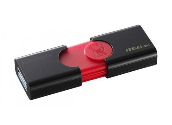 Kingston 256GB DataTraveler 106 USB 3.0 Flash Drive