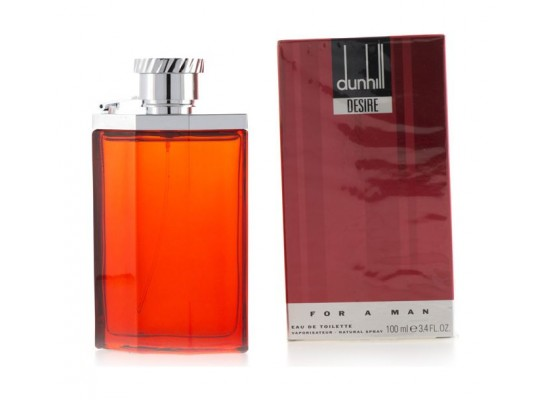 Dunhill Desire Red by Alfred Dunhill for Men 100 mL Eau de Toilette