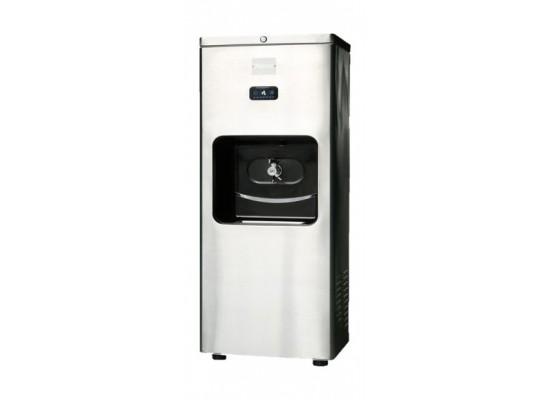 Wansa 23L Floor Standing Open Water Cooler (WCG1BSO) – White