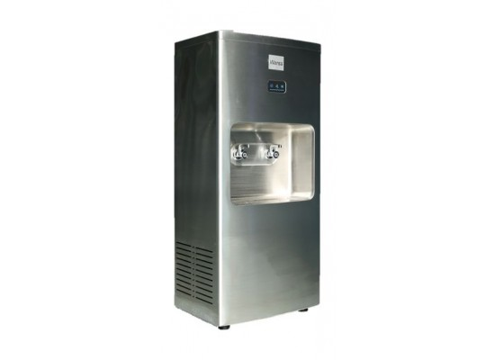 Wansa 24L Floor Standing Close Water Cooler (WCG2SAS) – Silver