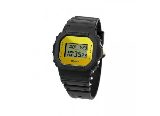 Casio G-shock Digital Gents Rubber Watch (DW-5600BBMB-1DR)
