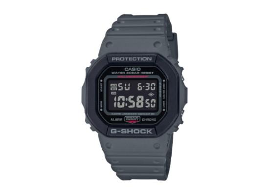Casio G-Shock 49mm Men's Digital Watch (DW-5610SU-8DR) in Kuwait   Buy Online – Xcite