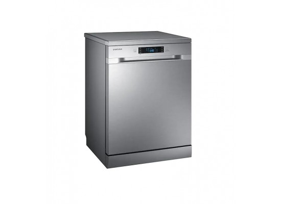 Samsung Dishwasher  Programs 13 Place Settings (DW60M5050FS/SG) - Silver