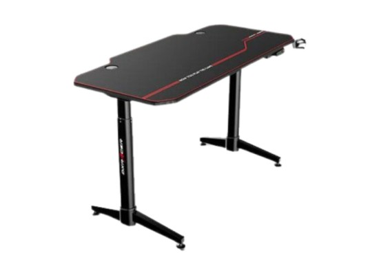 DXRacer EL-1140 Lifting Hydraulic Gaming Desk in Kuwait    Buy Online – Xcite