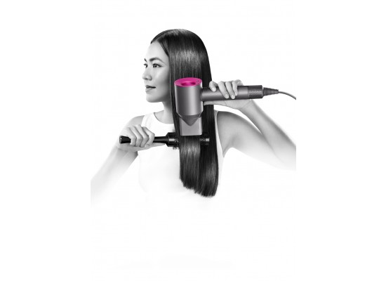 Dyson Supersonic Hair Dryer (HD01) - Pink