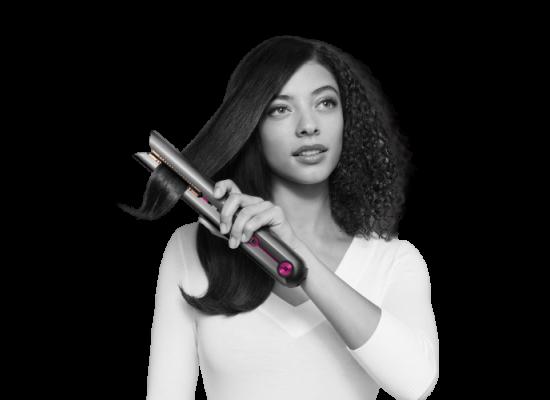 Dyson Corrale Hair Straightener (HS03) - Pink