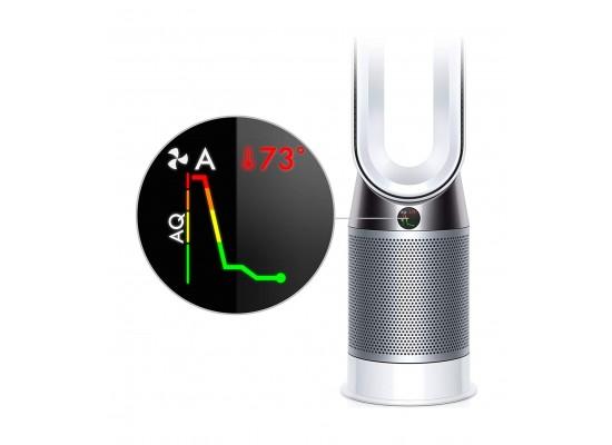 Dyson Pure Hot + Cool HP04 Purifying Heater + Fan
