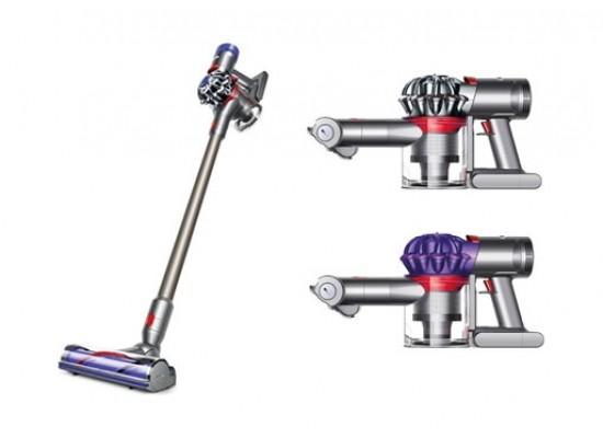 Dyson V7 Animal Cordless Mid Range Vacuum Cleaner - Violet