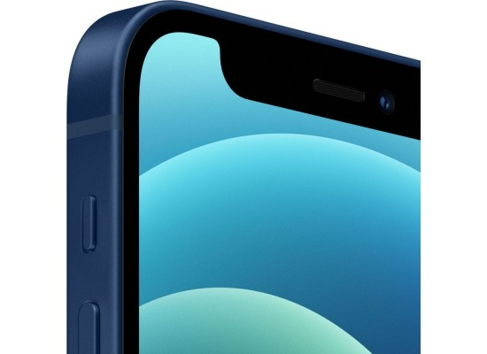 Apple iPhone 12 Mini 64GB 5G Phone - Blue