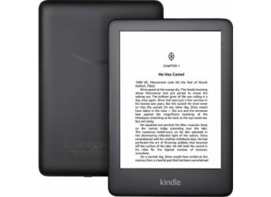 eBook Reader Kindle 10th Gen 2020 8GB WiFi Black