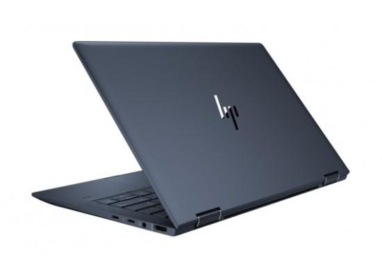 "HP Elite Dragonfly Core i7 16GB RAM 512GB SSD 13.3"" Convertible Laptop - Blue"