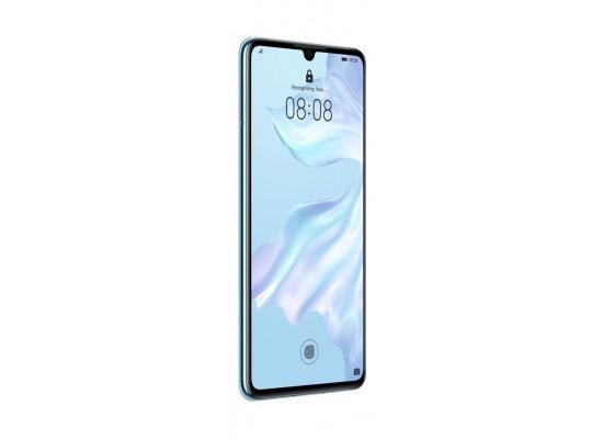 Huawei P30 128GB Phone - Crystal