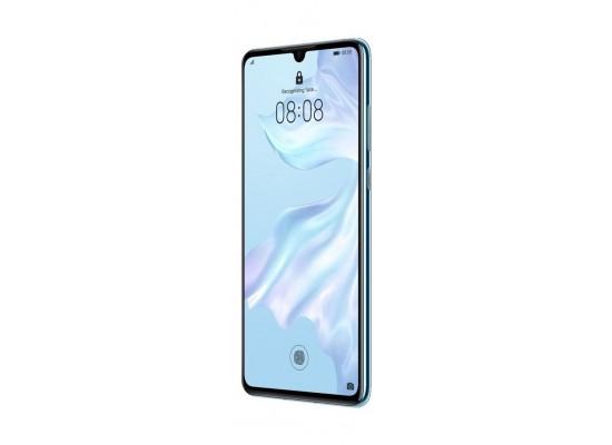 Huawei P30 128GB Phone - Crystal 3