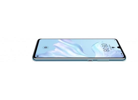Huawei P30 128GB Phone - Crystal 4