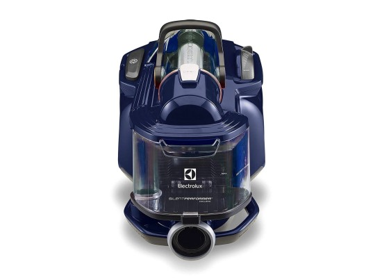 Electrolux Cyclonic Bagless Drum Vacuum Cleaner 1.4L 2000W - (ZSPC2000)