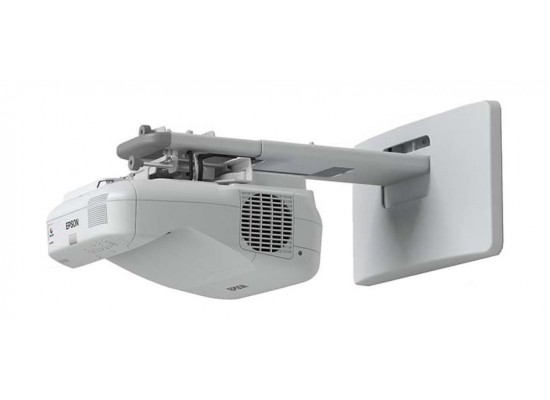 Epson BrightLink Pro Interactive WXGA (1280 x 800) 3300 Lumens WiFi 3LCD Projector(1430Wi)