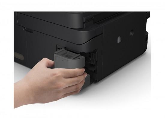 Epson 4 In 1 Ink Tank Printer (L6190) - Black