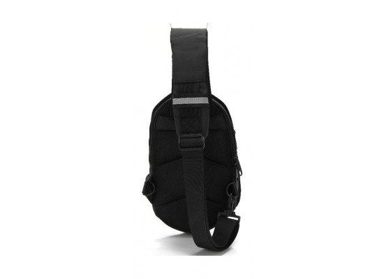 EQ White Camouflage Backpack