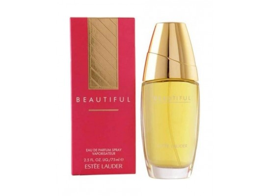 Beautiful by Estee Lauder for Women 75 mL Eau de Parfum