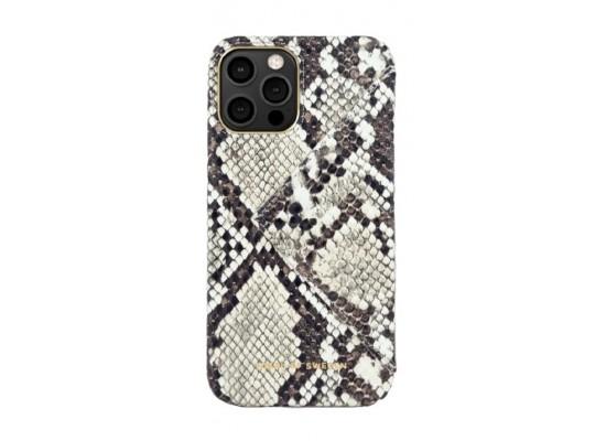 Ideal Of Sweden Statement Case iPhone 12 Pro Case - Eternal Snake