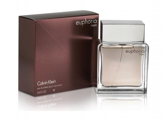 2f15172325 Euphoria By Calvin Klein for Men 100 ML Eau de Toilette | Xcite ...