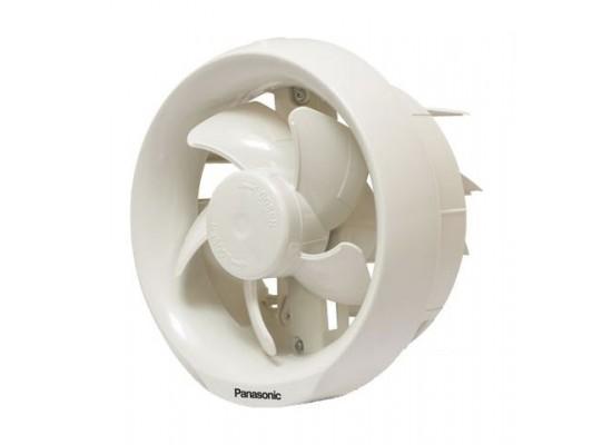 Panasonic 6-inch Window Mount Ventilator Fan (FV-15WA1NBH) - White