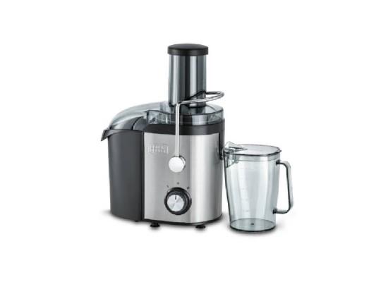 Black + Decker Juice Extractor - 800W 1.1L (JE800-B5)