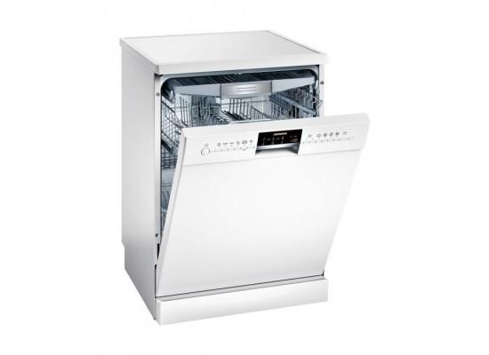 Bosch Free Standing Dishwasher 6 Programs (SMS69N42EU)