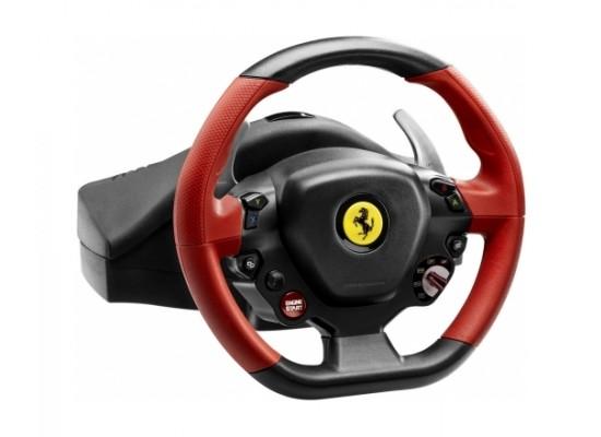 Thrustmaster Ferrari 458 Spider Xbox One Racing Wheel