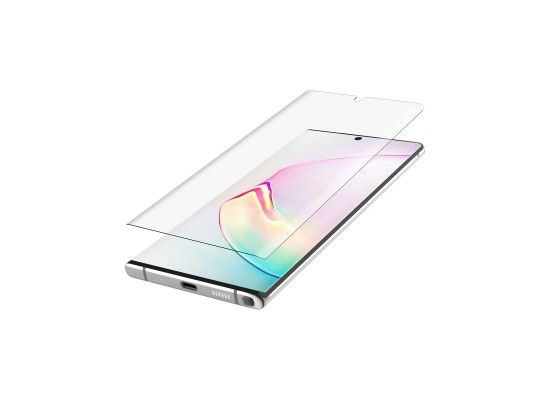 Belkin InvisiGlass Screen Protection for Samsung Galaxy Note 10 - Clear