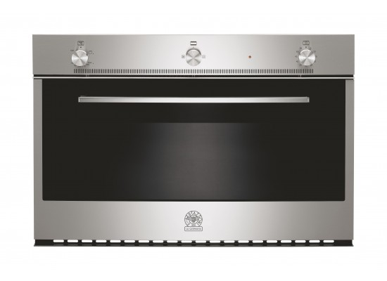 La Germania 99L 90cm Built-In Gas Oven (F980D9X/12)