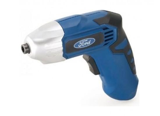 Ford 600W Electric Screwdriver (FE1-61) - Blue