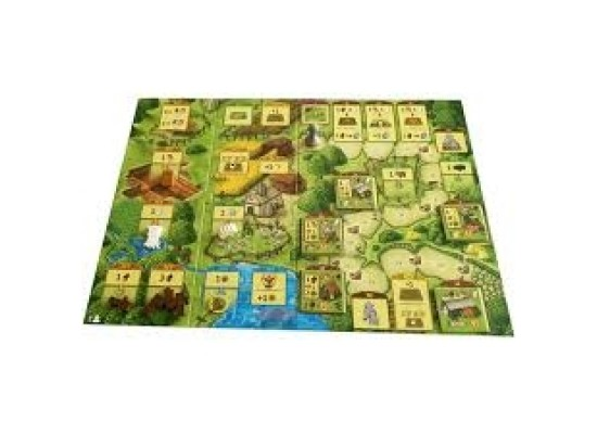 Agricola: Family Edition Board Game