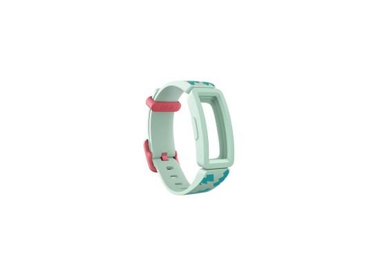 Fitbit Kids Ace 2 Smart Band (FB170PB) - Green
