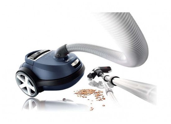 Philips 2200W 4L Performer Vacuum Cleaner With Bag (FC9170)