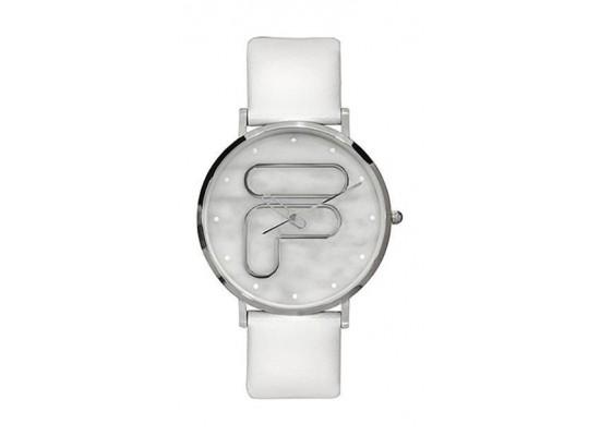 dbb0d24ec اشتري ساعة فيلا النسائية بعرض تناظري سوار جلدي - ٤١ ملم (38192001) في الكويت