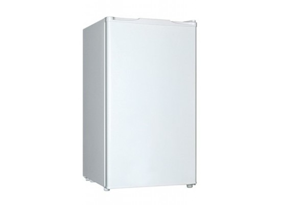 Wansa 3.3 Cft Single Door Mini Refregirator - White