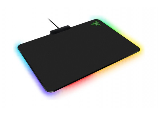 Razer Firefly Soft Cloth Edition Mouse Pad – Black