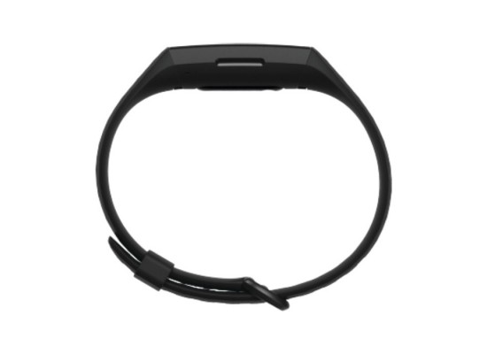 Fitbit Charge 4 NFC Fitness Tracker - Black