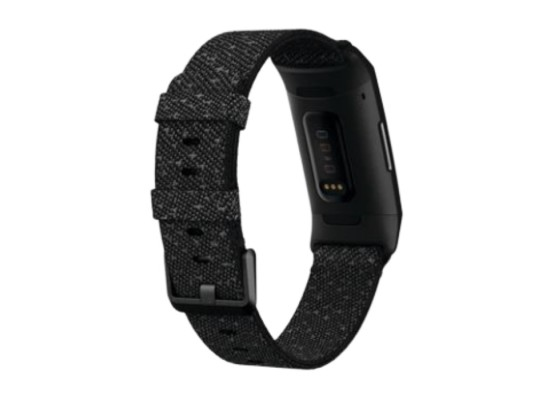Fitbit Charge 4 Special Edition Fitness Tracker - Black