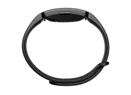 Fitbit Classic Band for Inspire & Inspire HR Fitness Trackers (Large) - Black