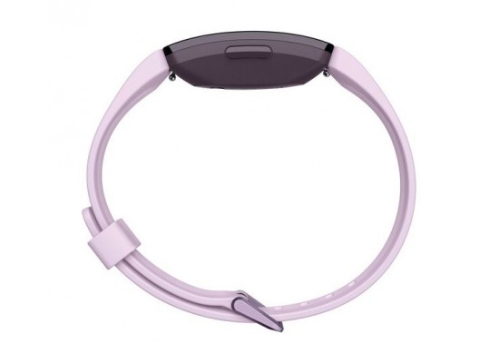 Fitbit Inspire HR Fitness Tracker - Lilac